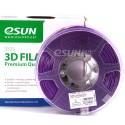 eSUN ABS+ Filament - 1.75mm Purple