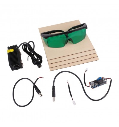 Creality Laser Module - Upgrade Kit - Cover