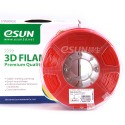 eSUN ABS+ Filament - 1.75mm Red