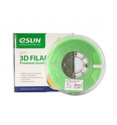 eSUN PLA Filament – 1.75mm Peak Green