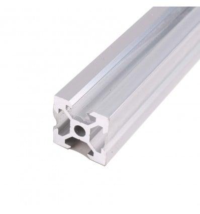 V-Slot Aluminium Extrusion - 20x20mm PG20 Profile - Cover
