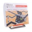Micro:Maqueen Plus - Advanced STEM Educational Robot for Micro:bit