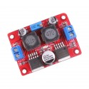 DC-DC Switchmode Buck Boost Module - LM2596&LM2577