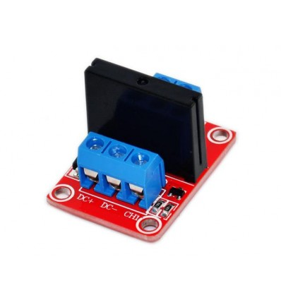 2A 5V 1CH Solid State Relay
