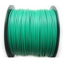 ABS Filament, Green, 3mm, 1kg
