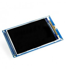 "LCD 3.2"" Display for Arduino Mega"