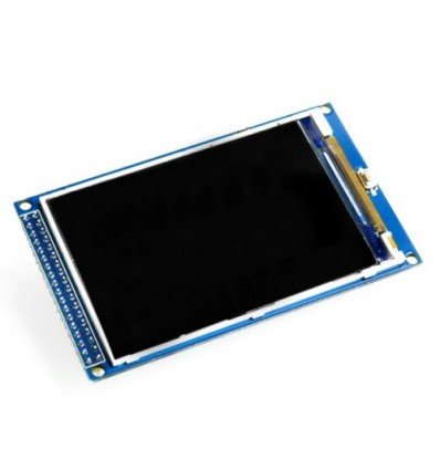 "LCD 3.2"" Display for Arduino Mega"