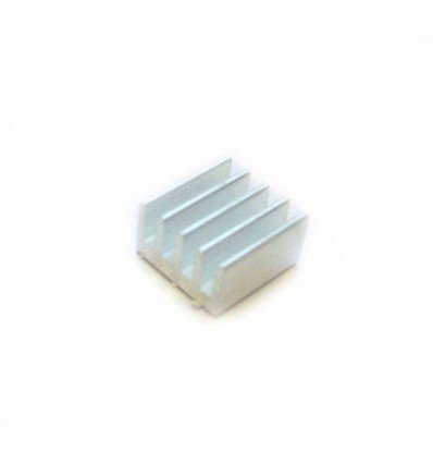 Heatsink for Stepper Motor Drivers