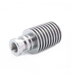 E3D V6 Bowden Cooling Tower for 1.75mm and 3mm