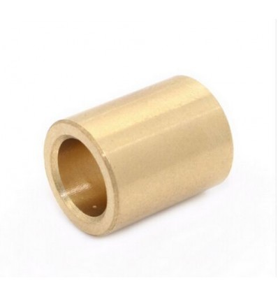 8mm x 15mm Copper Sleeve