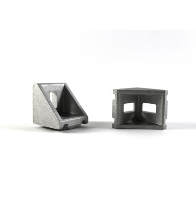 Corner Bracket 40x40 - for PG40 T-Slot Profile