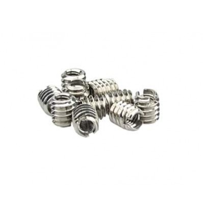 Hole Reducer Bolt - M12/M6