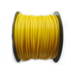 Yellow ABS 3mm 1kg