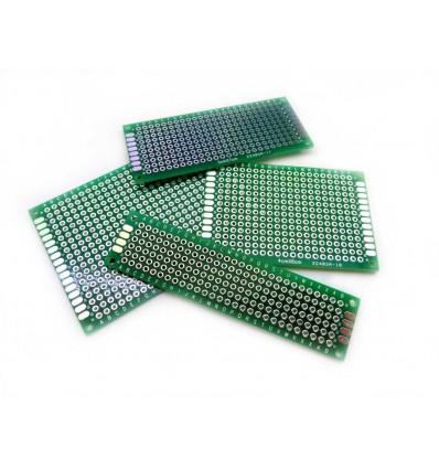 Universal PCB Prototyping Kit