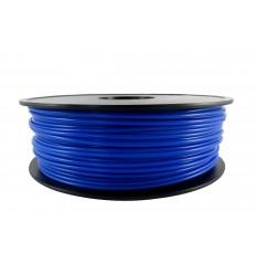 Blue Flouro PLA 3mm 1kg