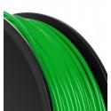 Green PLA 3mm 1kg Verbatim