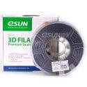eSUN PLA Filament - 1.75mm Grey 0.5kg