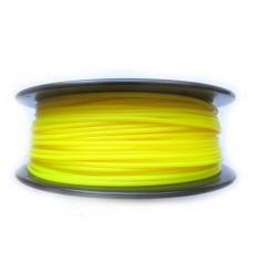 Yellow PLA 3mm 1kg