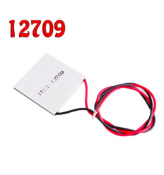 Peltier TEC1-12709 40x40mm 12V 9A Thermoelectric Cooler
