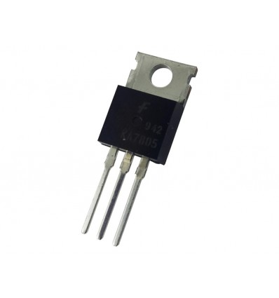 LM 7805 +5V 1A Regulator