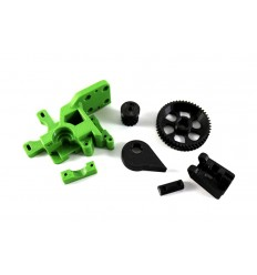 Charlstruder for Prusa i3 - 1.75mm