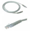 Ethernet UTP RJ45 Patch Cable CAT5E 3M