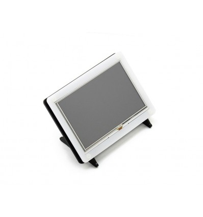 5 Inch HDMI LCD - With Case
