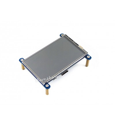 4 Inch HDMI IPS LCD 800x480