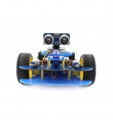 AlphaBot, Basic Robot Kit for Arduino