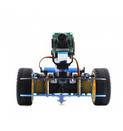 AlphaBot, Raspberry Pi Robot Kit (Pi not included)