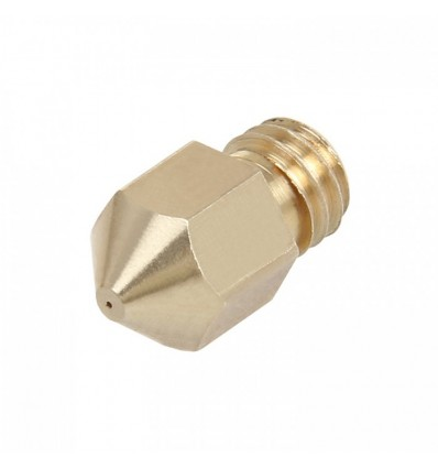 0.4mm Large MK8 Nozzle for 1.75mm