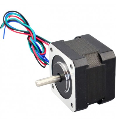 Nema 17 Stepper Motor (0.26Nm , 34mm)