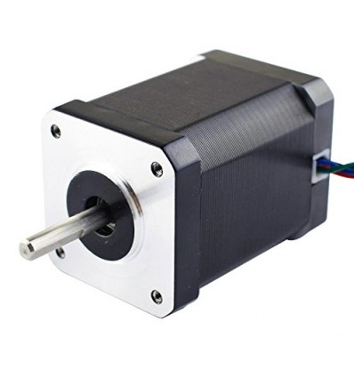 Nema 17 Stepper Motor (0.65Nm , 60mm)