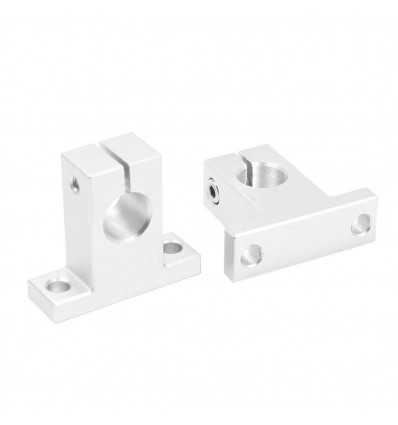 SK10 Linear Shaft Support - Pair