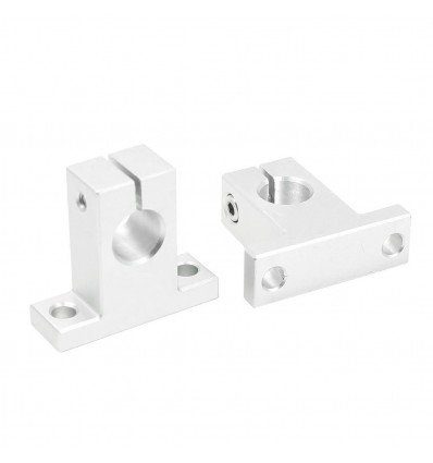 SK12 Linear Shaft Support - Pair