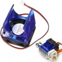 E3D V6 Cooling Tower 30mm Fan - With Mount