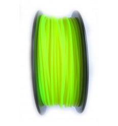 Yellow Light PLA 3mm 1kg