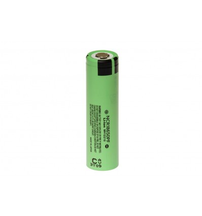 Panasonic NCR18650PF 3.6V 2900mAh Rechargeable Li-Ion Cell