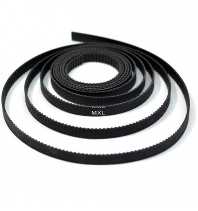 MXL Timing Belt 6mm - Per Meter
