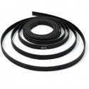 MXL Timing Belt 6.35mm - Per Meter