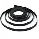 MXL Timing Belt 6.35mm - Priced Per Meter
