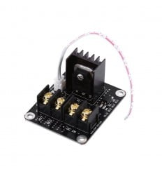 Heated Bed Expansion MOSFET Power Module