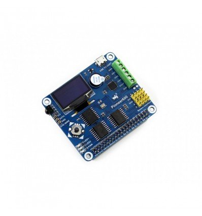 Pioneer600 | Raspberry Pi Expansion Board