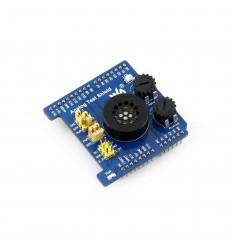 Arduino Analog Test Shield