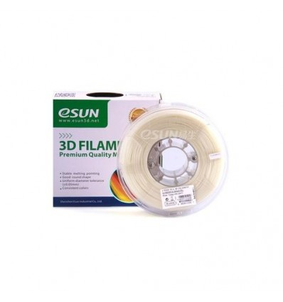 eSUN PLA Filament – 1.75mm Green Glow In The Dark 0.5kg