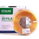 eSUN PLA Filament - 1.75mm Gold 1kg