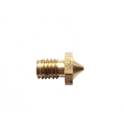 0.2mm Nozzle For 1.75mm All-Metal Hotend