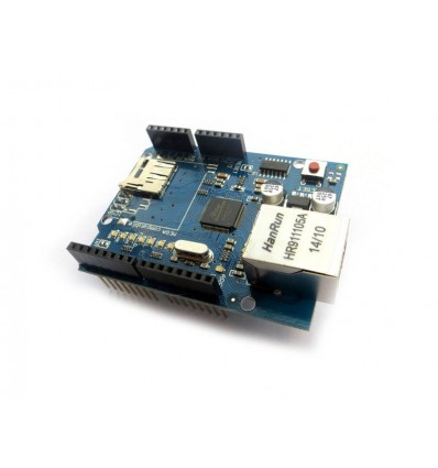 Ethernet Shield W5100R3