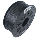 CCTREE Carbon Fibre Reinforced PLA Filament - 1.75mm 1kg Black