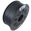 CCTREE Carbon Fibre Reinforced PLA Filament - 1.75mm Black